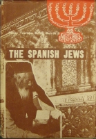 Portada de libro The Spanish Jews